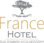 France Hotel – Sua Sombra Acolhedora!!!