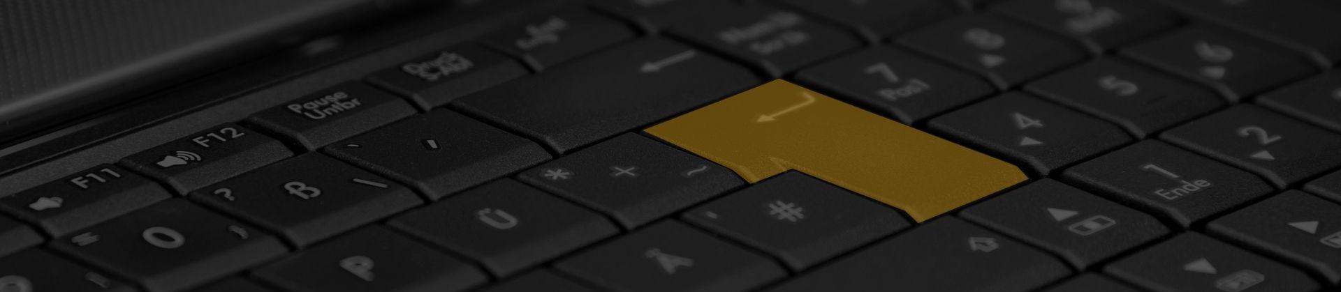 background_teclado_tecla_Enter-dourada__CHAPEU